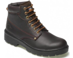 Dickies Antrim S1P SRA Safety Boot (Brown Sizes 6 - 12)